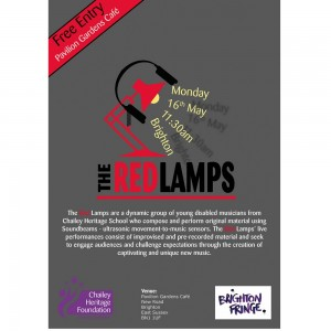 The Red Lamps Video